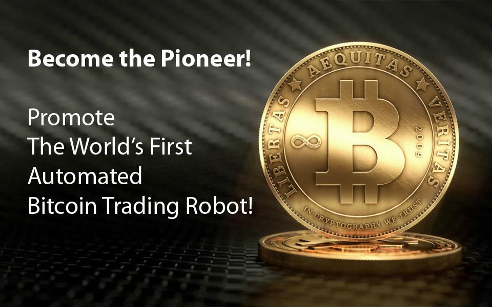 Platinum forex bot